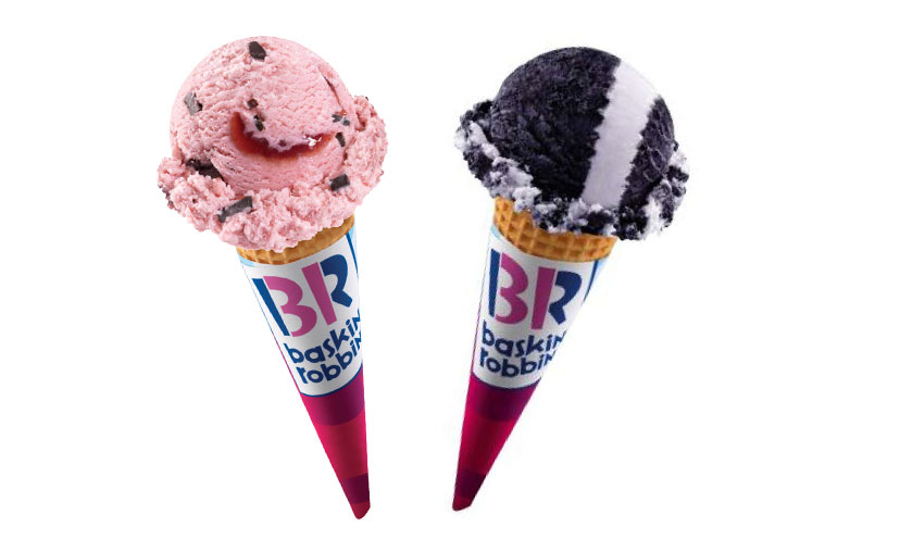 Enjoy FREE Ice Cream on Your Birthday From Baskin Robbins!