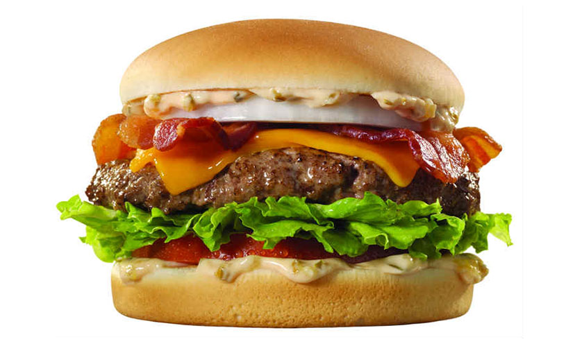Get Two FREE Johnny Rockets Burgers!