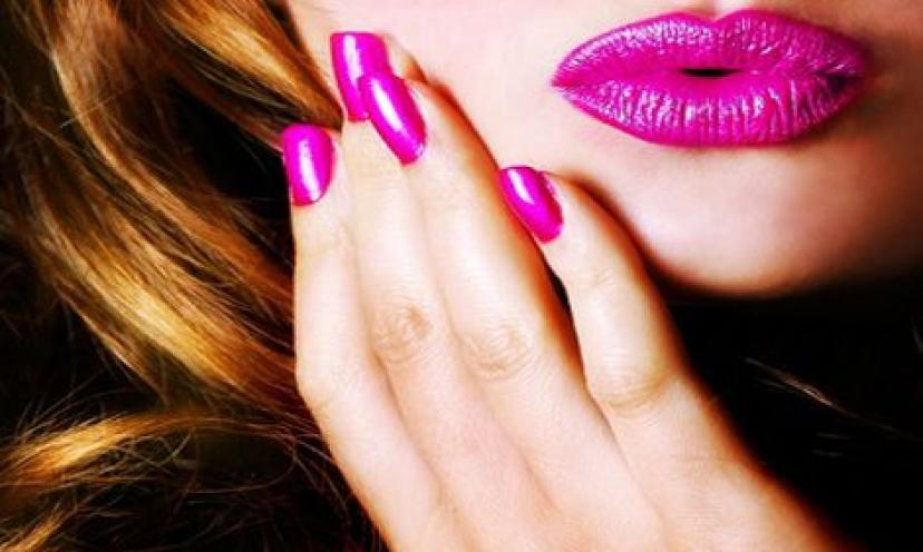 How To Dry Your Nail Polish In No Time