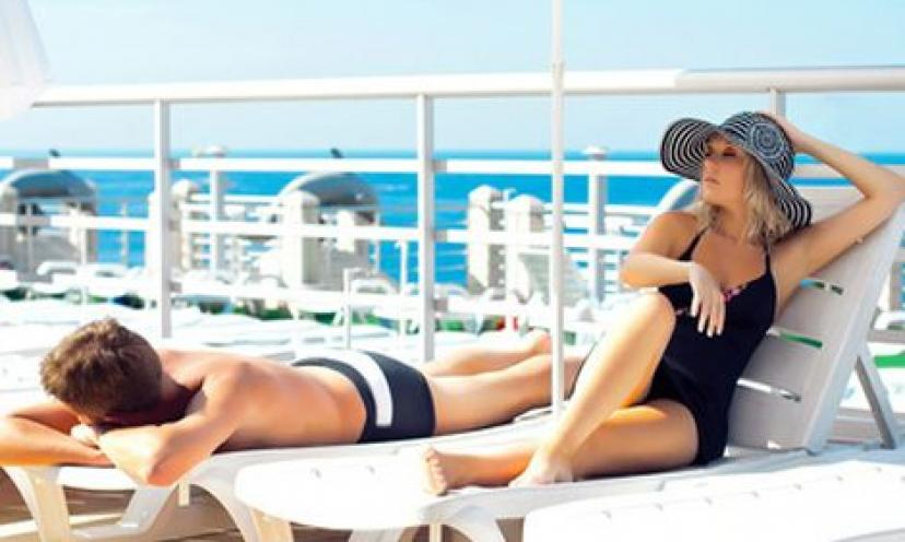 Top Four Frugal and Easy Ways to Cure A Sunburn!