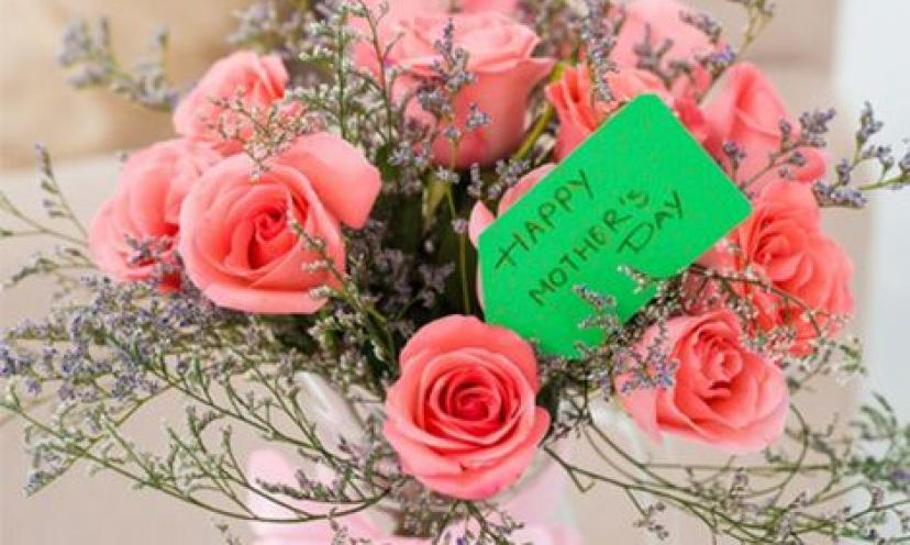 Priceless Low-Cost or Free Mother's Day Gifts (By Money Strategist Camille Gaines!)