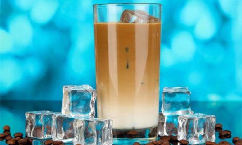 How to Make Iced Coffee in 3 Easy Steps