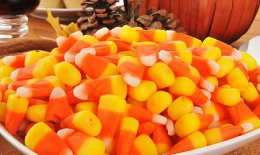 Cut the Cost of Halloween Candy by Making your Very Own!