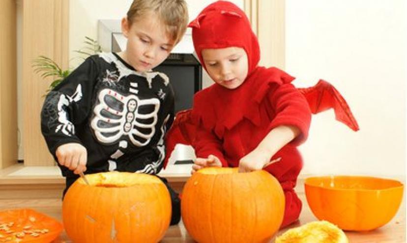 4 Themed Halloween Party Ideas