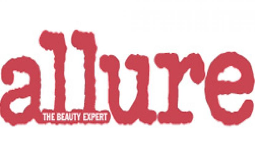 Sign Up For A Chance To Win A Freebie-A-Day From Allure!