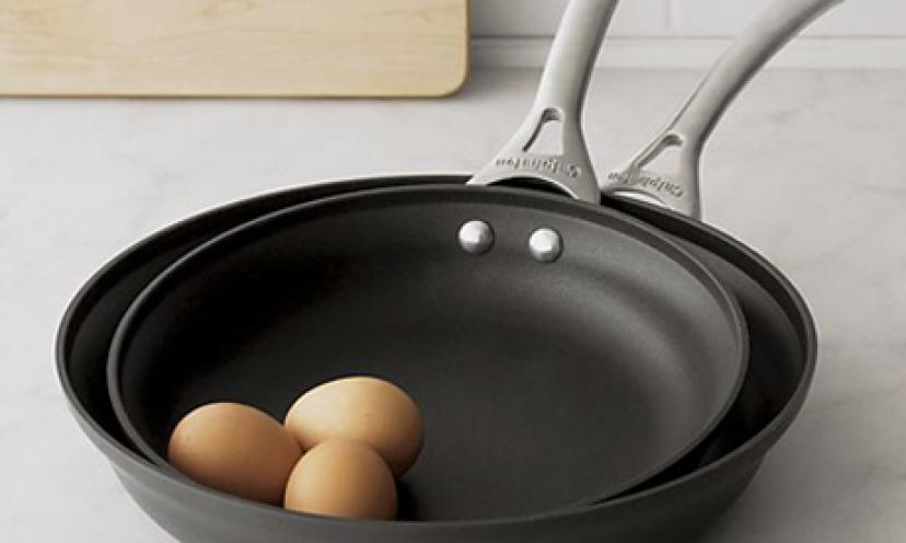 Save 23% on The Cook N Home 15 Piece Non-stick Cookware Set!