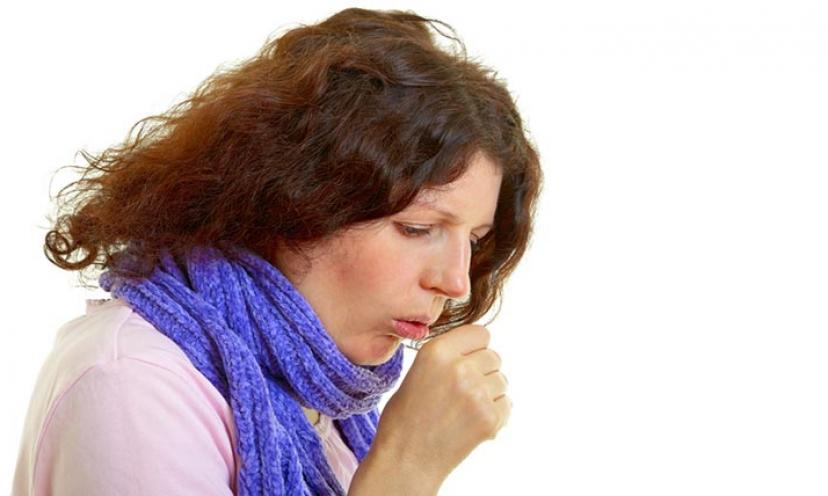 Top Three Home Remedies for Cough