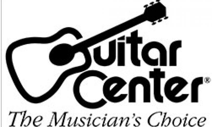 Get Free Guitar Lessons From Guitar Center!