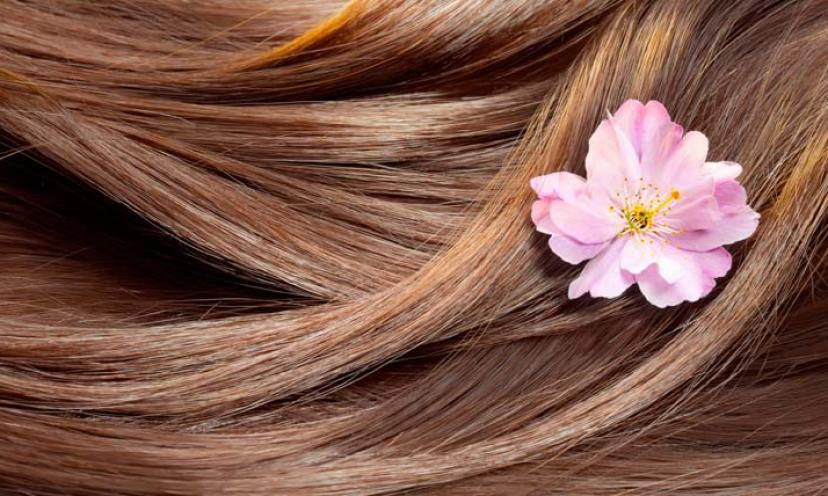 Get Soft, Silky Hair With Just Two Ingredients!