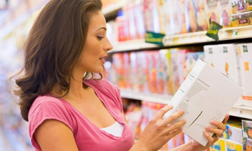 Change Your Food Habits for a Fit and Frugal 2014