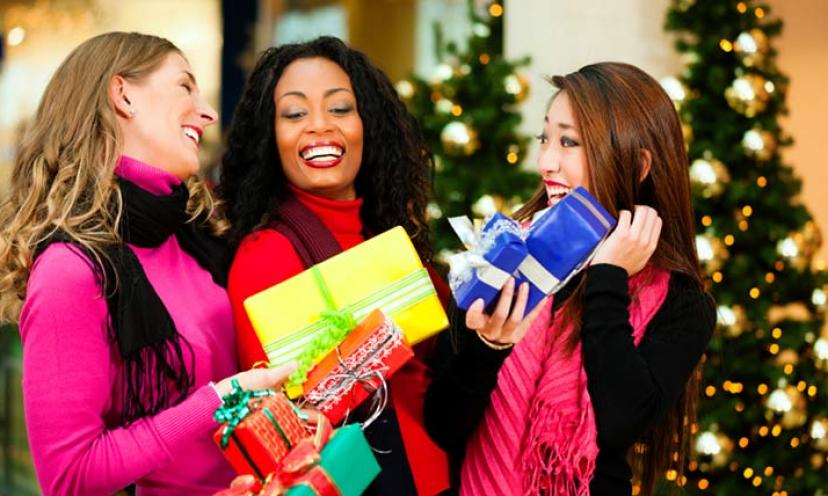 Save Money on Holiday Gifts (Without Being a Scrooge)