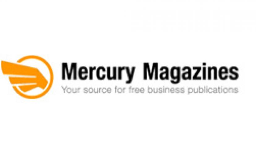 Grab a $10 Gift Card From Mercury Magazines For FREE!