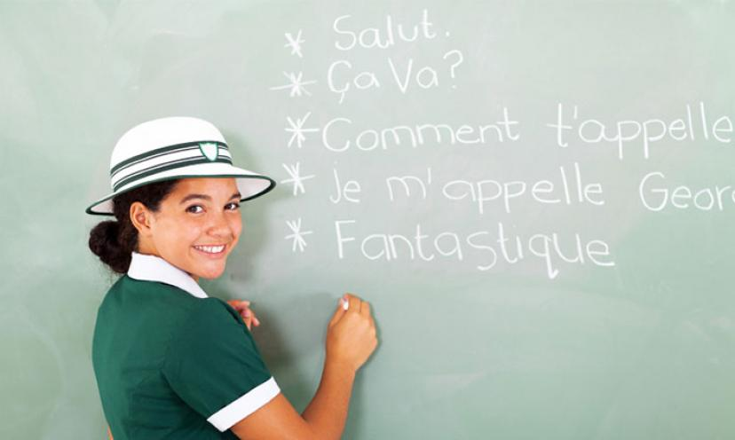 Five Fun and Frugal Ways to Learn a Foreign Language