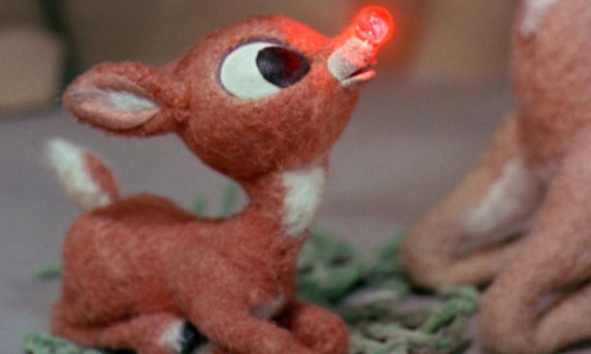 Save 60% on The Original Christmas Classics Gift Set!