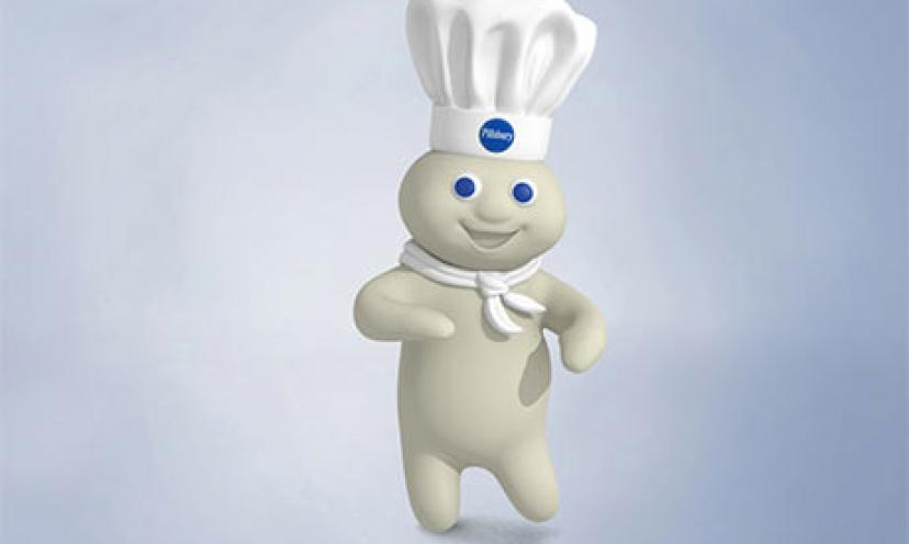 Sign Up for the Pillsbury Newsletter and Get Free Samples and Coupons!