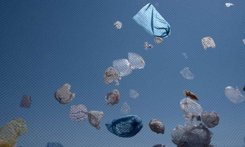 Three Reasons to Stop Using Plastic Now!