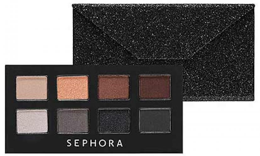 Save 55% on Sephora Eye Shadow Palette: Only $5!