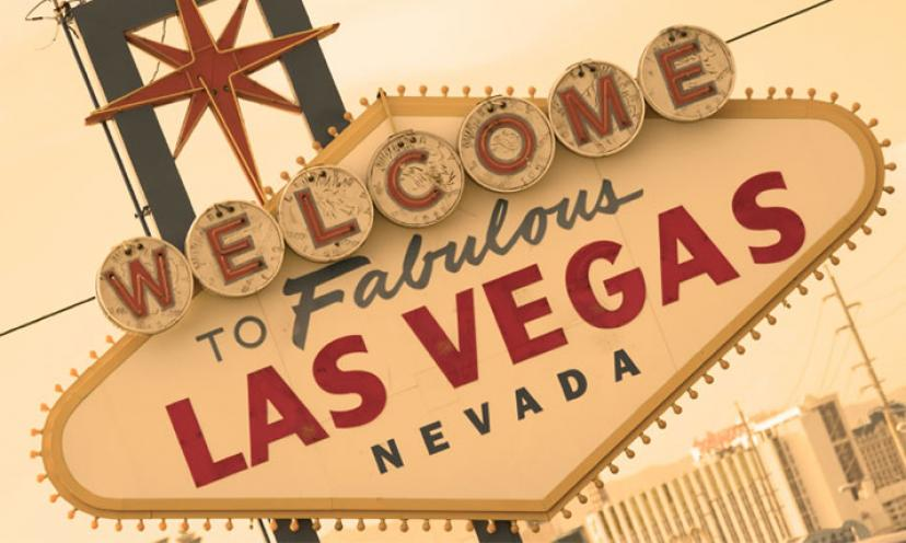A Frugal First-Timer's Guide to Vegas