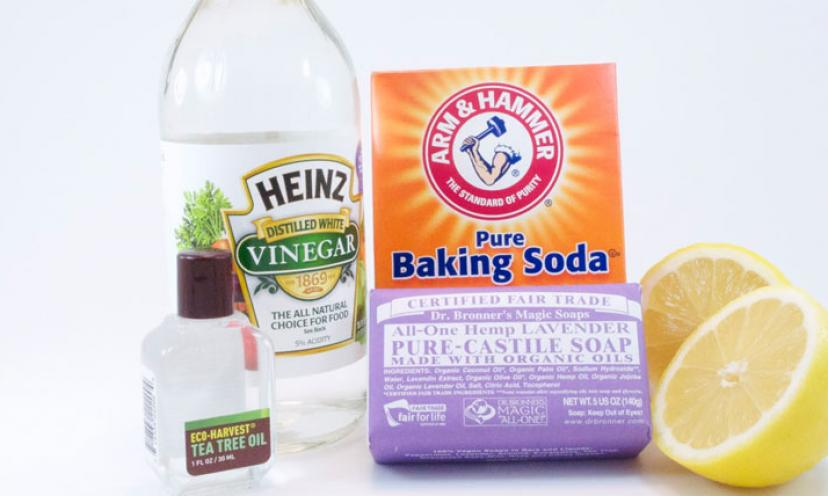 The Many Uses of Vinegar