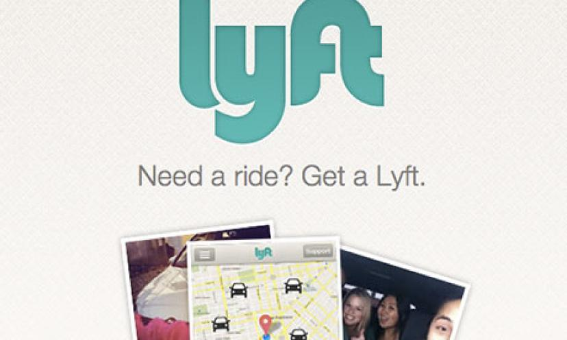 Get $10 Credit for Lyft – Cheap, Easy and Safe Transportation!