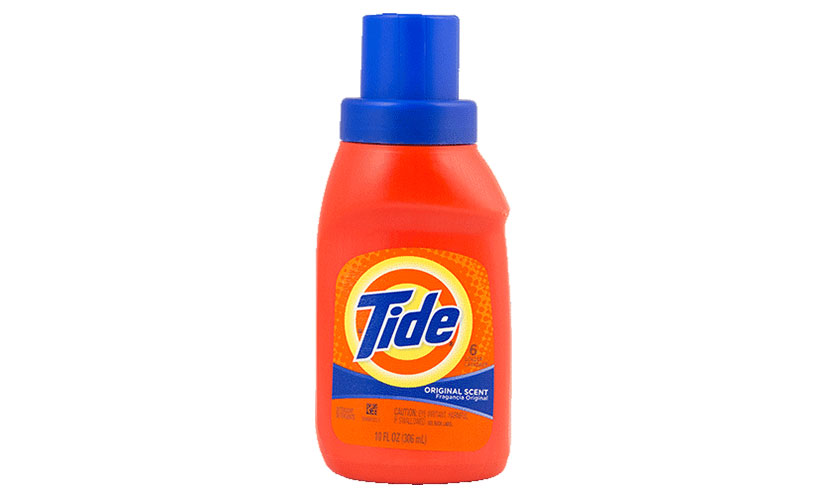Get Your Tide