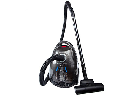 Save $100 Off On A Soniclean Canister Vacuum Cleaner!