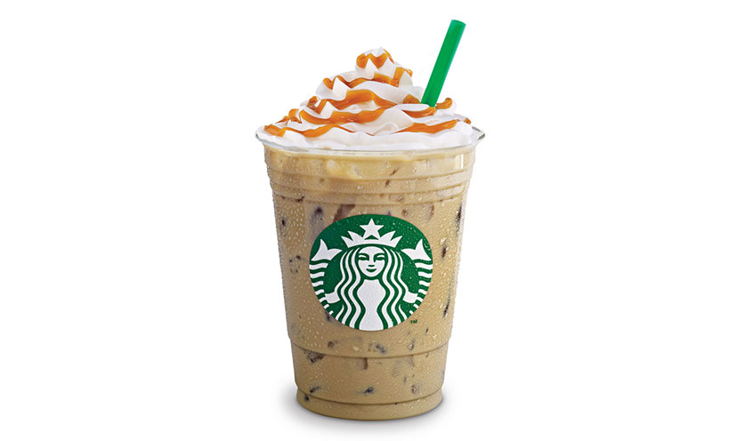 Get a FREE Drink From Starbucks!