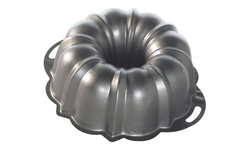 Save 39% Off On A Nordic Ware Pro Cake Pan!
