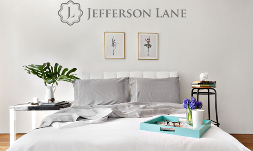 Enter to Win a $200 Sheet Set!