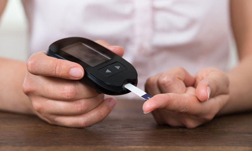 It's National Diabetes Awareness Month, Here's What You Should Know