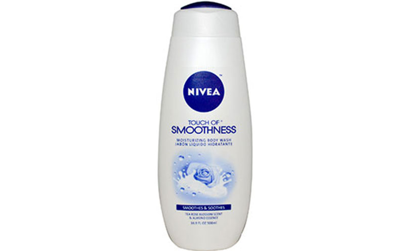 Save $3.00 Off Two Nivea Body Washes!