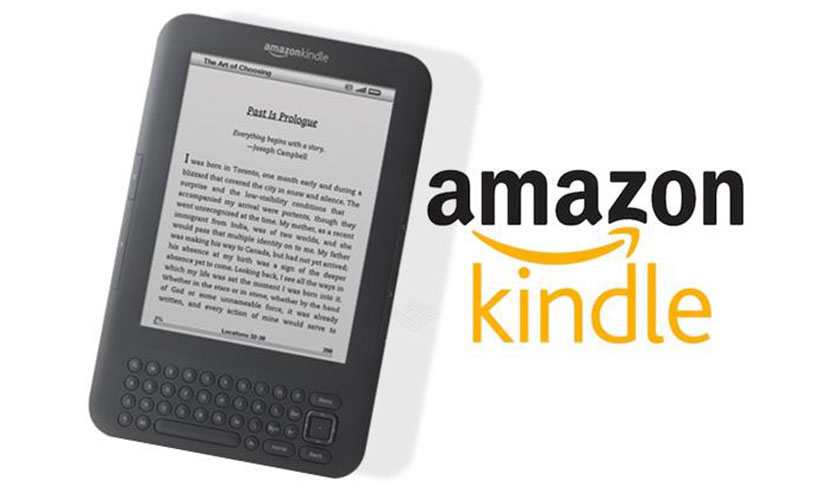 Get a Free Trial of Amazon Kindle and Download Unlimited Books!