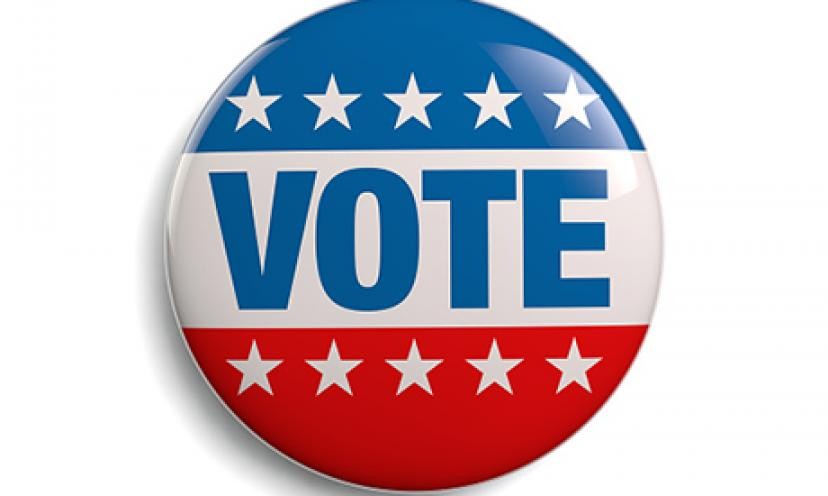 Will Hillary Win? Cast Your Vote For A Chance To Receive A $100 Visa Gift Card. Participation Required!