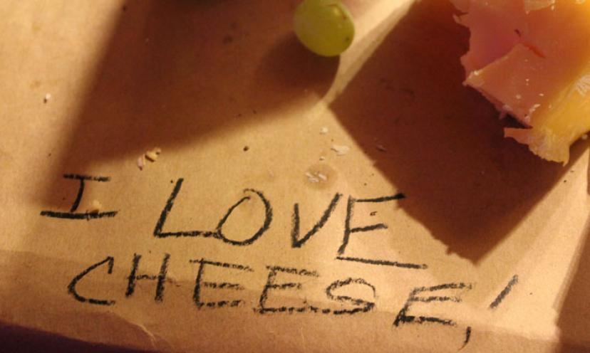 7 Reasons Why It's Impossible to NOT Eat Cheese