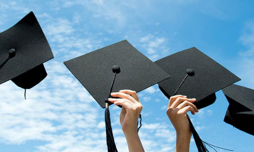 The Best Gifts To Give Your College Grad