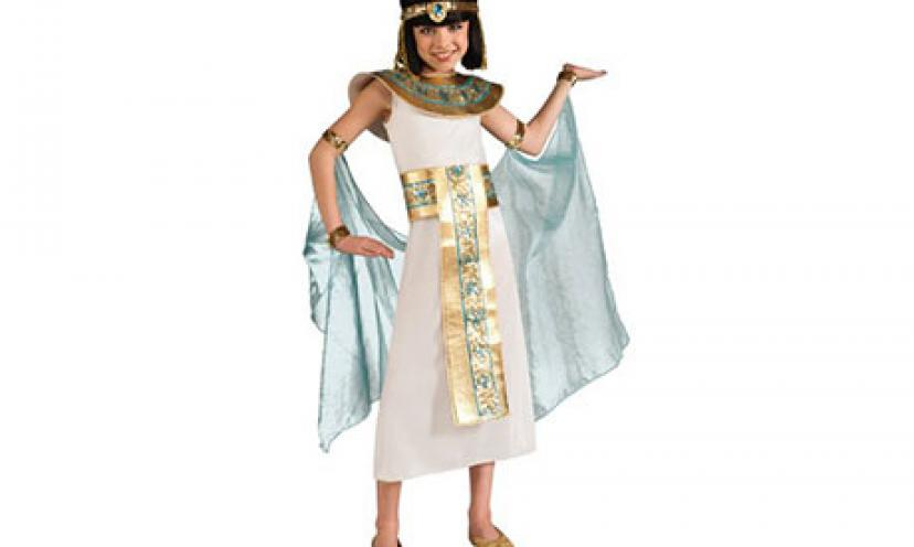 Save 39% Off on Rubie's Cleopatra Costume!