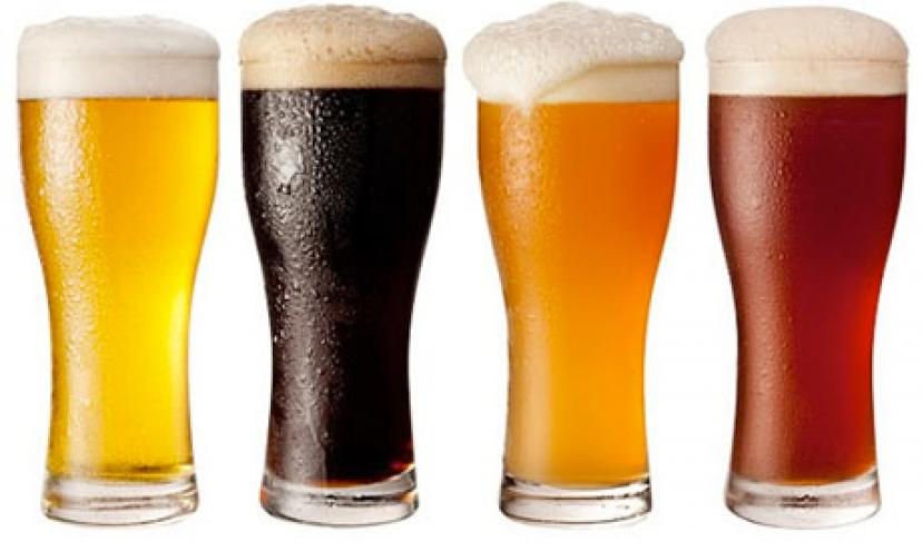 Take This Quiz To Find Out Which Beer You Are!
