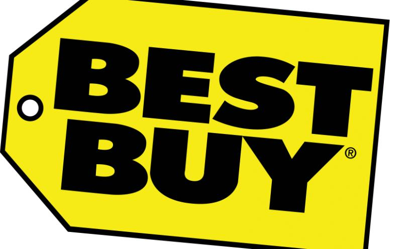 Check out Best Buy's Black Friday ad