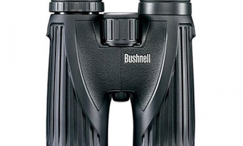 Save $179.00 on Bushnell Legend Ultra Binoculars!