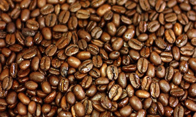 Get FREE Samples of Green Dragon Coffee!