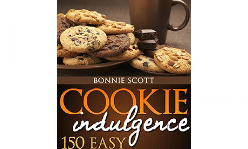 Download a copy of Cookie Indulgence: 150 Easy Cookie Recipes for free