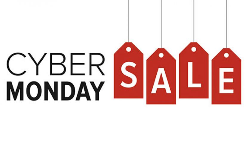 Gearing up for Cyber Monday? Save BIG with our can't-miss shopping guide!