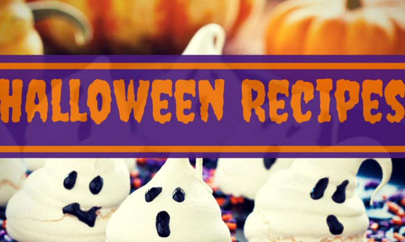 7 EASY Halloween Inspired Party Food Ideas!