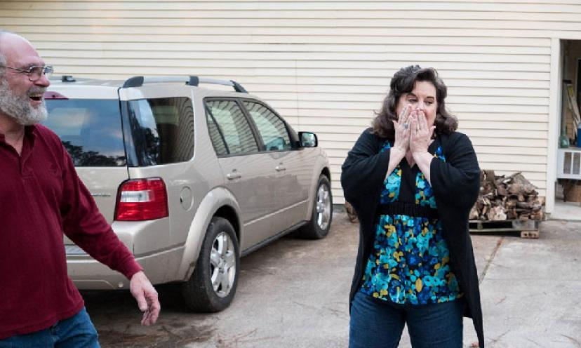 Two Brothers Pull Off The MOST Sincere Surprise For Their Loving Parents!