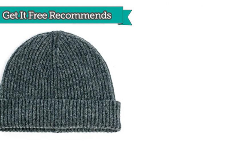 Check Out Our Favorite Fall Accessory: Naadam Cashmere Beanie!