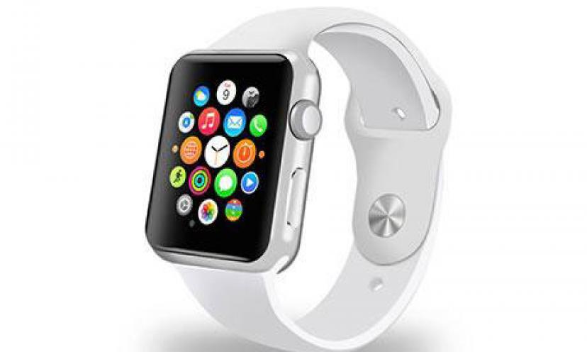 Get a New Apple Watch!