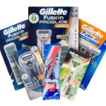 Free Gillette!