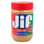 Get Jif Peanut Butter!