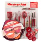 Get a Free KitchenAid Utensil!!