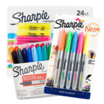 Free Sharpies!